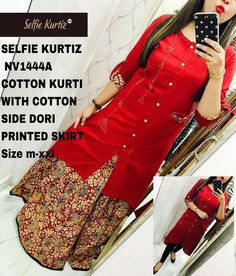 Kurta with skirt Skirt Suit, Jacket Dress, Jacket Style, Kalamkari Skirts, Kurti Styles, Punjabi Salwar Suits, Western Dresses, Indian Dresses, Fashion Pants