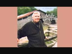 There's Power in the Blood,  Down at the Cross. Mr. Andy Griffith at his FINEST - TURN IT UUUPPP!!! :D LOVE HIM!!!!