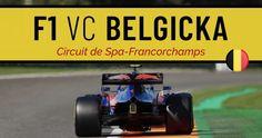 Formula 1: Veľká cena Belgicka 2020 – program a výsledky. Hamilton opäť víťazne (VIDEO) Motosport, Red Bull Racing, Mexico City, Monte Carlo, Formula 1, Grand Prix, F1, Hamilton, Circuit