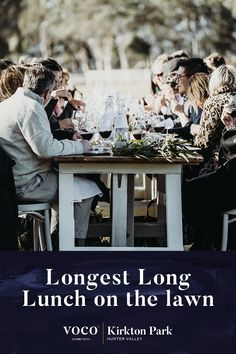 Take your dining experience to the next level with an exquisite long lunch in the Hunter Valley. Nestled in picturesque Pokolbin, lunch is served outdoors on the grounds of a beautiful, picture-perfect country estate. Longhunter, Country Estate, Outdoors, Lunch, Dining, Park, Couple Photos, Pictures, Beautiful