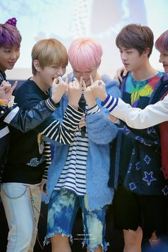 "bangtan: """" © JIMSON WEED 