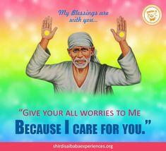 976 Best Sai Ram images in 2019 | Om sai ram, Sathya sai baba, Hindus