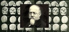 1808 - Franz Joseph Gall publishes work on phrenology