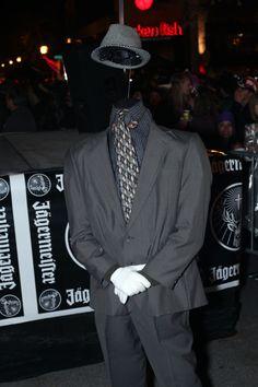 Adult Costume Contest Winner