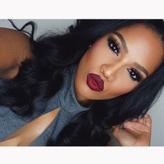 SHAYLA @makeupshayla Instagram photos | Websta