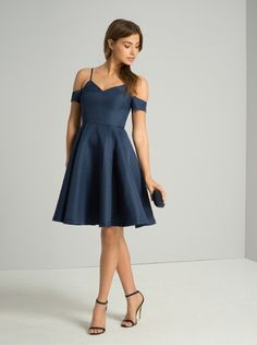 Chi Chi Gabi Dress - chichiclothing.com