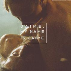 Jaime x Brienne//Nikolaj Coster-Waldau x Gwendoline Christie