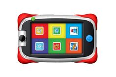 Nabi Jr Tablet For Kids Launches With Tegra 3 Processor