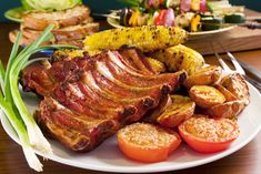 BBQ Events – Veranstaltungstipps im Grillkalender 2020 Barbecue Ribs, Ribs On Grill, Slow Cooked Meals, Freezer Cooking, Freezer Meals, Cooking Tips, Cheese Burger, Freezing Chicken, How To Make Bbq