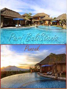 Informasi Lengkap seputar Alamat, Nomor Telepon, Fasilitas dan Tarif Puri Bali Stania Puncak
