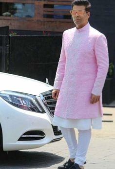 Indian men fashion – Wedding sherwani – Indian wedding outfits – We… Sherwani For Men Wedding, Wedding Dresses Men Indian, Sherwani Groom, Indian Wedding Wear, Wedding Dress Men, Mens Shalwar Kameez, Kurta Men, Indian Men Fashion, New Mens Fashion