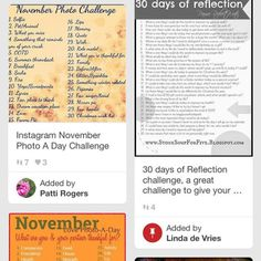 Trying something newSo many #challenges to choose from....
