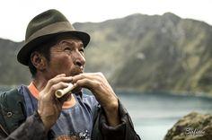 Sovereignty and dignity - Con la frente en alto el indio andino se levanta a reclamar lo que le pertenece. by sirfierro