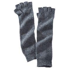 Mossimo® Arm and Hand Warmer - Gray