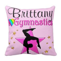 MySportsStar: Products on Zazzle Calling all Gymnasts! Enjoy the best selection of personalized Gymnastics Home Decor from Zazzle.  Not available in stores! http://www.zazzle.com/mysportsstar/gifts?cg=196751399353624165&rf=238246180177746410   #Gymnastics #Gymnast #Gymnastgift #Gymnastgirl #PersonalizedGymnast #GymnasticsDecor