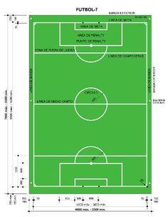 Imagenes De La Cancha De Futbol De Salon  Futbol Sala Imgenes De