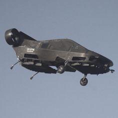 Autonomous rescue aircraft makes its first flight