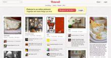 Pinterest - Wikipedia, the free encyclopedia