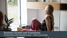 Business growth and transitions are not always spoken about openly, check out with Alex Olsen, a truth telling designer from Australia has to say. Life Priorities, Financial Stability, Make A Change, Olsen, Articles, Australia, Business, Check, Design