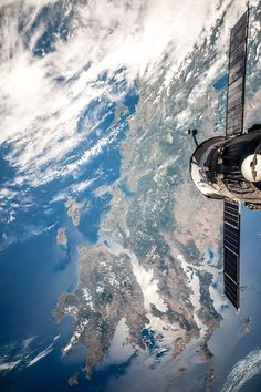 Greece | International Space Station | Credit: Cosmonaut Oleg Artemyev, Roscosmos Release Date: May 14, 2016 +European Space Agency, ESA +NASA's Earth Observatory +NASA Johnson Space Center +Ron Garan