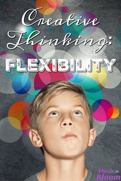 Flexibility in think