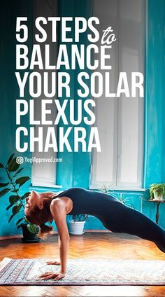 a yoga sequence for your solar plexus chakra  yoga