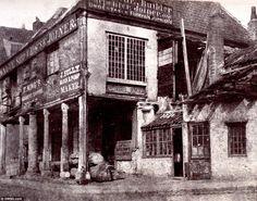 Bristol    1850 and 1855