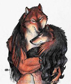 Solace 2 by Goldenwolf.deviantart.com on @DeviantArt