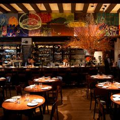 The World's Best Food Cities: New York City F&W tapped local experts in five of the world's great food cities—Tokyo, Sydney, New York, Barcelona and Paris—to find the essential restaurants, old and new, that sum up the spirit of each metropolis.—Kate Krader --- NYC