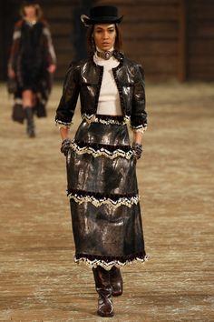 Chanel – The Return et un défilé à Dallas