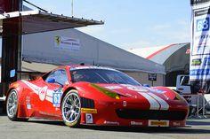 Ferrari 458 GT3 21