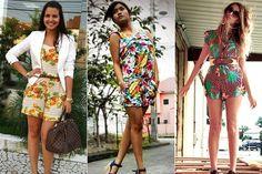 Festa Havaiana: Dicas de Roupas