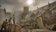 Arabforbundet stanger av syrien