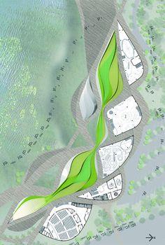 Suncheon International Wetlands Center | Gansam Architects and Associates