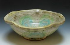 Large Bowl by Elise Pincu Delfield
