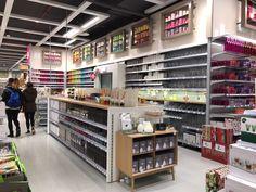 #Retail #Shopping #Furnishing #shelving #Interior #DIY