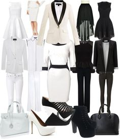 33 Best All White Party Attire Images In 2015 Ladies Fashion