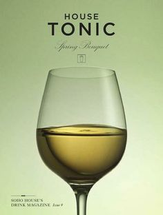 House Tonic Issue 9
