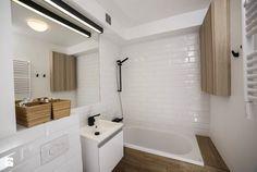 Przestronna, wygodna i piękna łazienka w bloku - Lovingit.pl
