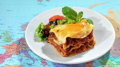 Lasagne Fresh Basil, Dried Basil, Fennel Seeds, Italian Seasoning, The Fresh, How To Dry Basil, Spinach, Nom Nom, Pasta