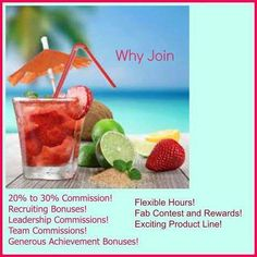 This is an awesome time to sign up with Party Time Mixes. Its a brand new company. Only 6 Consultants in WestVirginia. No competition get paid 6 different ways and get discounts on all the products your purchase. JOIN ME TODAY! why weight http://www.partytimemixes.com/sites/index.php?repid=1492Garlic