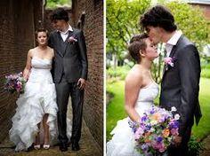 Afbeeldingsresultaat voor moderne trouwfoto's