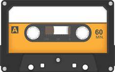 cassette tape logo - Google Search