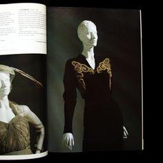 Molyneux, Nederlands Kostuummuseum, Den Haag (1988)