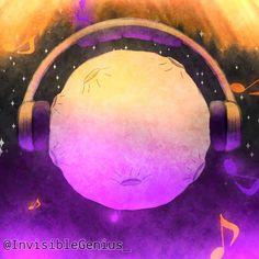 DJ Moon   #digitalart #digitalpainting #digital_art #digital #art #artwork #drawing #digitaldrawing #moon #disco #space #lightshow #notes  #invisiblegenius Digital Art, Moon, Digital Drawing, Drawings, Painting, Art, My Arts, Digital Painting