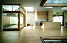 Z-Casa Cuadrada / Mccullough Mulvin Architects