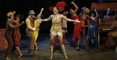 The Color Purple Broadway Musical Film, Musical Theatre, The Color Purple Musical, New York Broadway, Danny Glover, Theatre Reviews, Singing Career, Upcoming Films