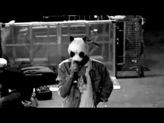Cro, german rap talent - Hi Kids