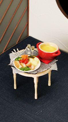 Miniature Crafts, Miniature Food, Tastemade Japan, Tiny Cooking, Korean Street Food, Mini Craft, Asmr Video, Cute Polymer Clay, Tiny Food