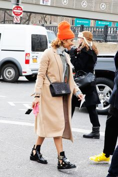 Street Style is Personal Again - Proof is in the Slideshow - Man Repeller